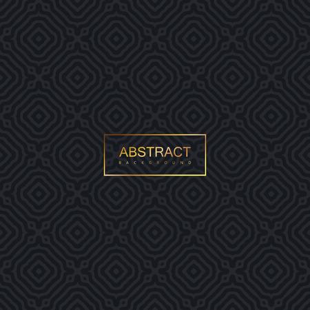 artdeco: seamless elegant pattern