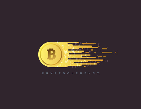 Cryptocurrency-concept.