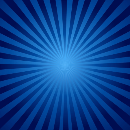 Ray vector background Vector