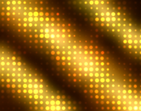 Golden glow background Stock Photo - 15663061