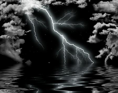 windstorm: Storm