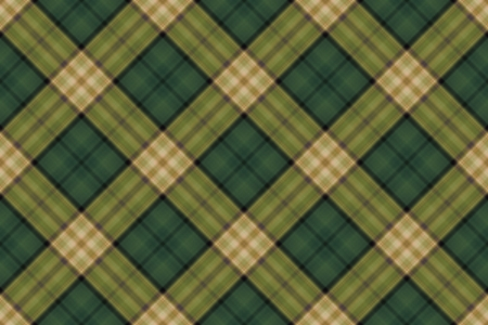 Plaid background in green Stock Photo - 15788202