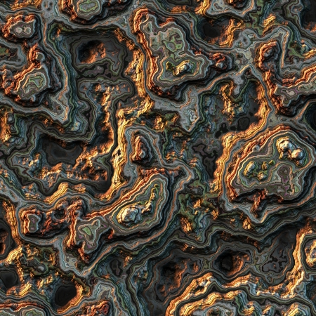 scorched: Fire surface Stock Photo