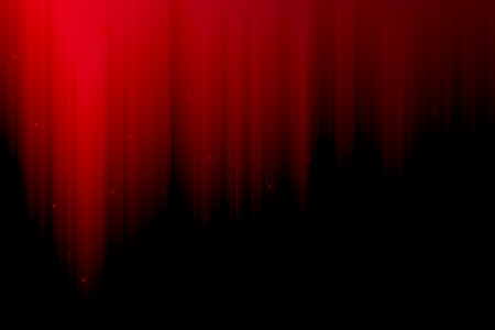 shiny black: Red and black elegant background Stock Photo