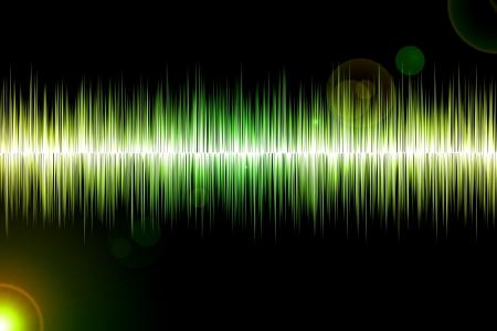 remix: Sound wave