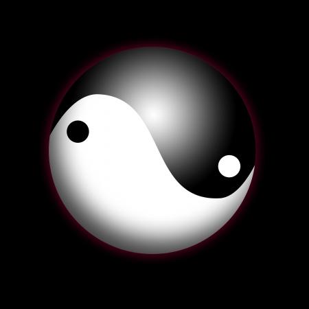 shiatsu: Yin and yang