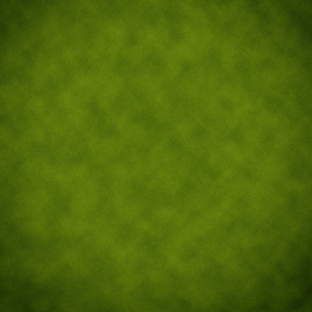 Grunge green background with space for text  Stock Photo