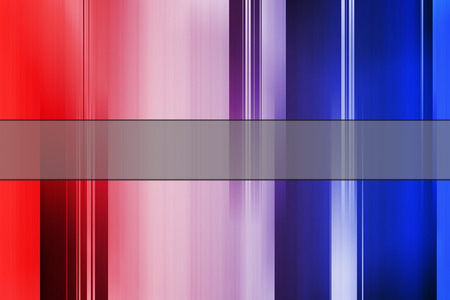 Background in Blue, Red and Violet Color With Place For Text  Stock Photo