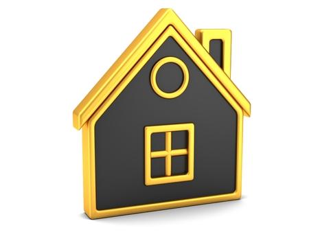 house icon: house icon