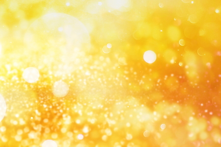 spangles: abstract texture, light bokeh background