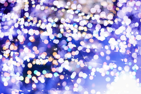 festive: Festive Christmas elegant abstract background Stock Photo