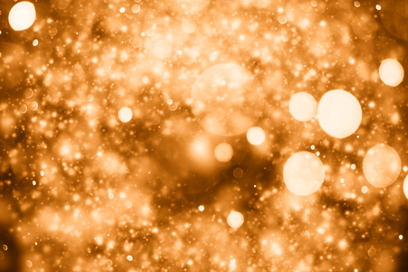 yellowrn: abstract texture, light bokeh background