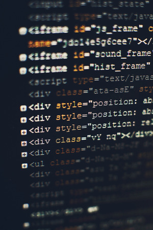 developers: html web great design code for developers and designers