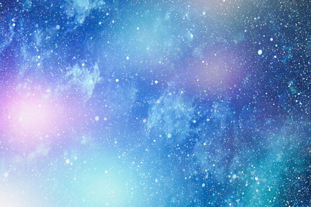 countless: Starry outer space background texture .Deep space