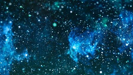 high definition: Deep Space. High Definition Star Field Background