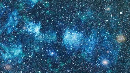 lejos: el espacio exterior estrellada textura de fondo del espacio .deep Foto de archivo