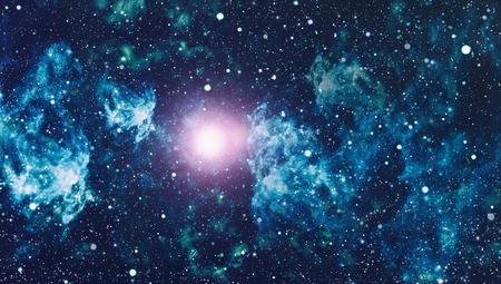 Starry fond de l'espace extérieur espace texture .Deep