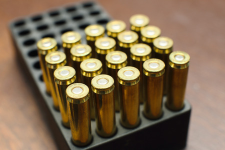 Bullets Stock Photo High Quality