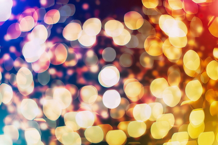 Save Download image for preview Abstract bokeh background. Christmas Glittering background. Abstract christmas background. 스톡 콘텐츠