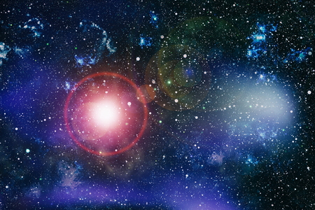 astral: Deep space. High definition star field background . Starry outer space background texture . Colorful Starry Night Sky Outer Space background