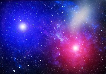 supernova: Deep space. High definition star field background . Starry outer space background texture . Colorful Starry Night Sky Outer Space background