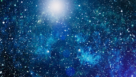 definicion: Deep space. High definition star field background . Starry outer space background texture . Colorful Starry Night Sky Outer Space background
