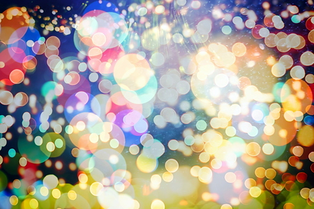 Abstract sparkle background. Sparkle circumference patterns. Reklamní fotografie