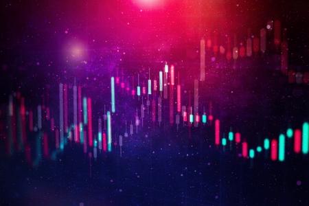 Arbeitsset zur Analyse von Finanzstatistiken und Analyse von Marktdaten.