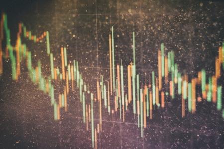Sustainable portfolio management, long term wealth management with risk diversification concept. 写真素材 - 120364838