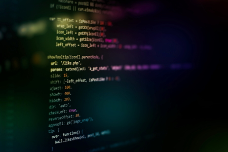 Testo in codice scritto e creato interamente da me.