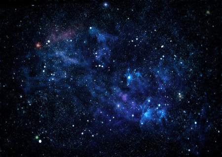 Universe space milky way galaxy with many stars at night, Astronomy photography. Nature view of milky way galaxy with star in universe space at night. Astronomy nebular and outerspace shot photography