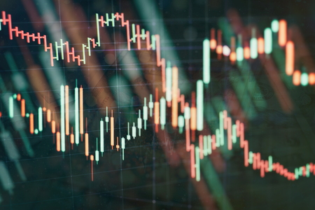 Forex, Commodities, Equities, Fixed Income and Emerging Markets: the charts and summary info show about Business statistics and Analytics value Imagens