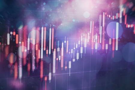 """Forex, Commodities, Equities, Fixed Income and Emerging Markets: the charts and summary info show about """"Business statistics and Analytics value"""" Reklamní fotografie"""
