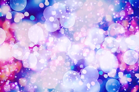 Colored abstract blurred light background layout design can be use for background concept or festival background. Stock Photo