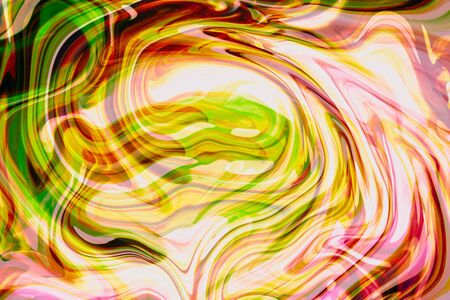 Colored Abstract Blurred Light Background Фото со стока