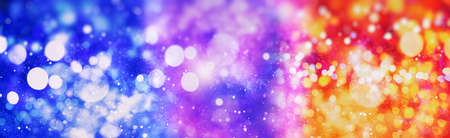 Abstract christmas background. Glittering Christmas background.