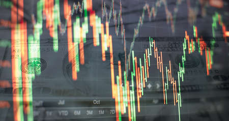 Data analyzing in Forex, Commodities, Equities, Fixed Income and Emerging Markets: the charts and summary info show about