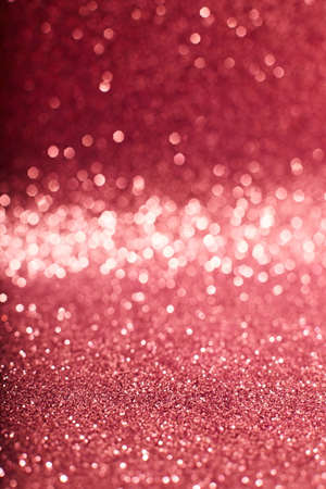 Glitter background. Holiday, Christmas, Valentines, Beauty and Nails abstract texture Фото со стока