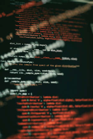 Programming is a process for original formulation of computing problem to executable computer programs such as analysis, developing, algorithms and verification