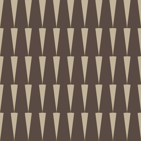 different figures: Seamless pattern with figures of different shapes and colors