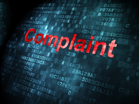Complaint Words Photos Images Royalty Free Complaint Words – Complaint Words