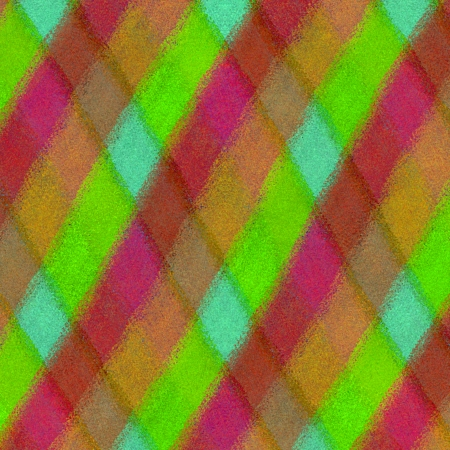 intersecting: Abstract Background, unusual plaid pattern Stock Photo