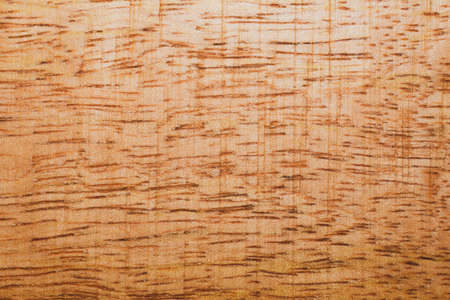 Varnished wood texture. old wooden surface close up Stock Photo