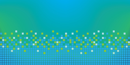 vector illustration of modern abstract background Stock Vector - 4502843