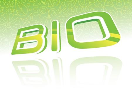 Bio Label Vector