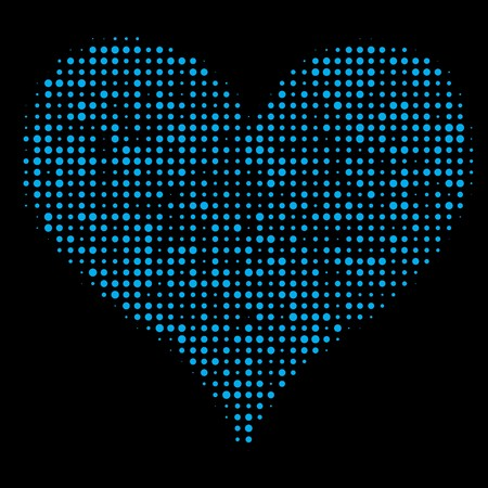 Heart Stock Vector - 7122983