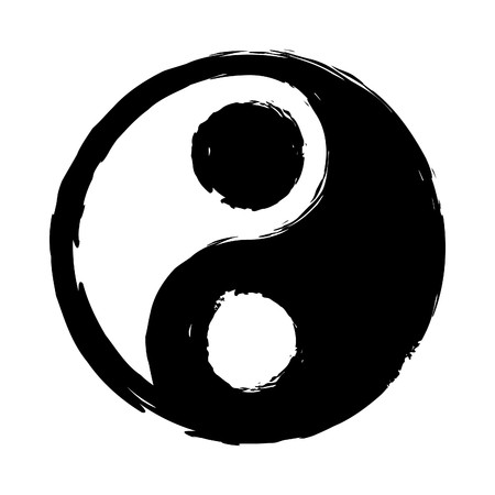 good karma: Ying Yang