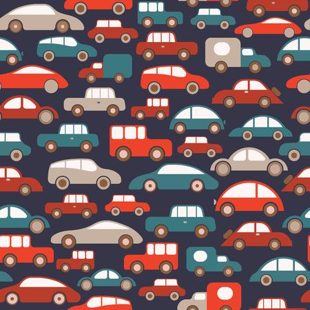tissue texture: Car Seamless Wallpaper
