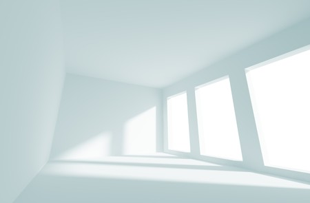 Abstract Architecture Stock Photo - 7910422
