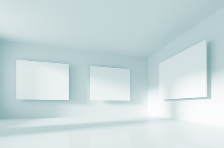 Abstract Gallery Interior photo